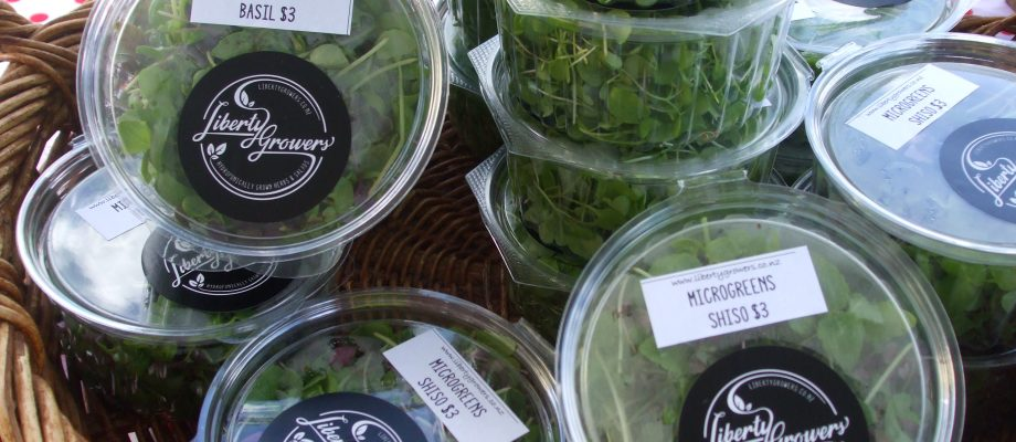 Add some fresh herbs from….