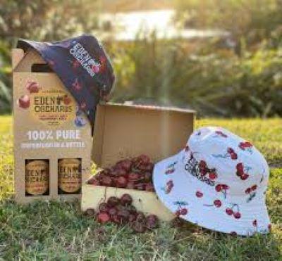 Benefits of Eden Orchard's100% Cherry Juice