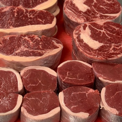 Not just fresh meat cuts…..